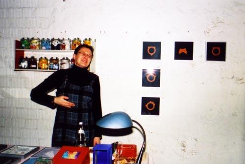 mhoch3 in der Badstrasse, Kunstmarkt und mehr