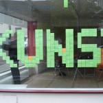 Siegener Kunsttag Kunstchaos Gruppe 3/55