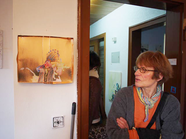 kunstwechsel 2012