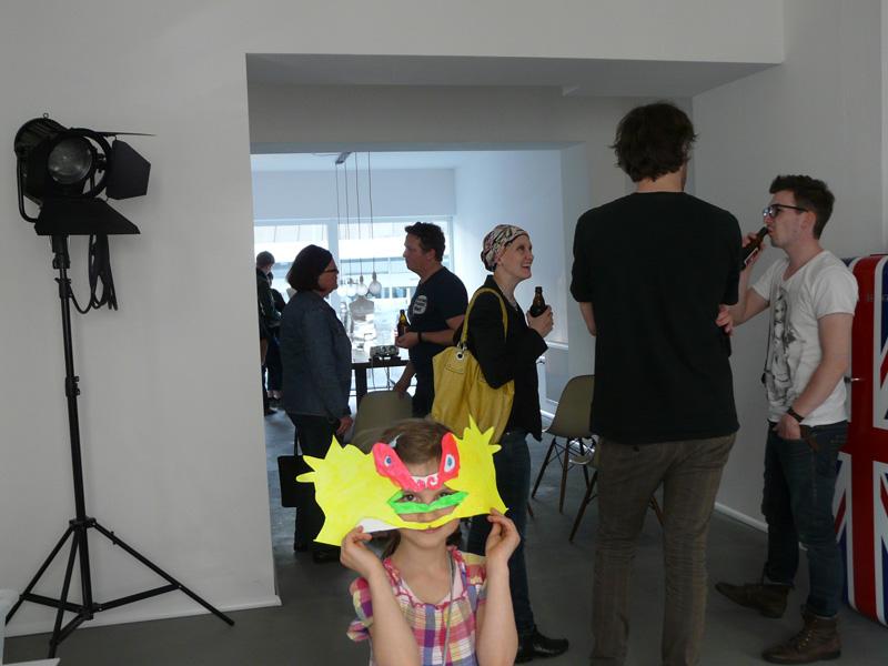 Siegener Kunsttag Kunstkörper 2013