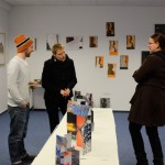 Kunstwechsel 2013 Siegen im ehemaligen hett