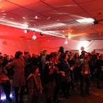 KUNSTWECHSEL 2014 Künstlerfest