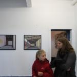 Kunstwechsel 2015 Soraya Poosch