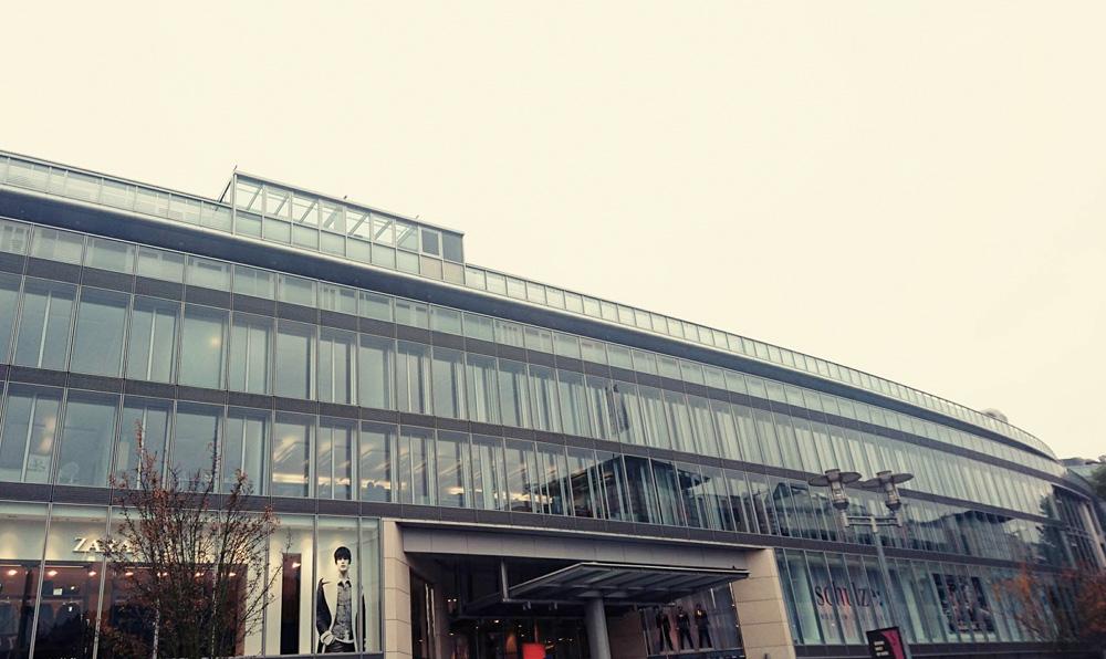 KUNSTWECHSEL 2016 in Siegen am 02-04.12.2016 im Siegcarré