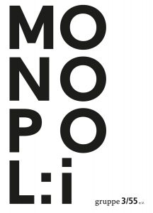 Siegener Kunsttag 2017 MONOPOL:i