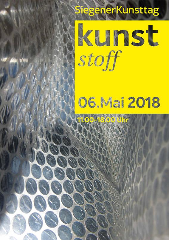 gruppe 3/55 Siegener KUNSTTAG 2018