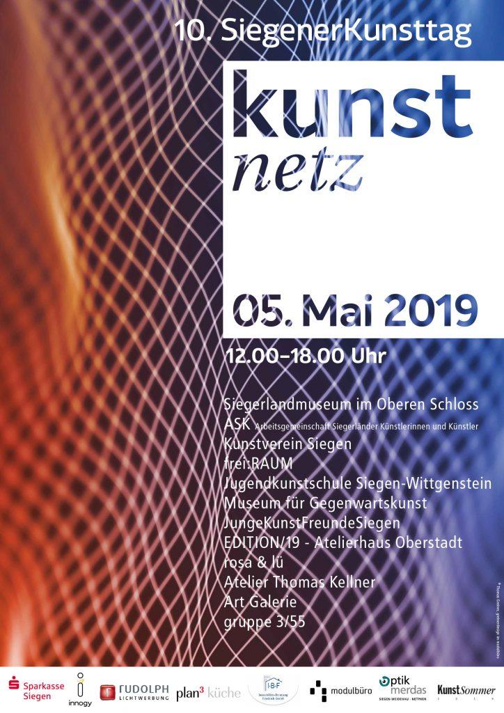 gruppe 3/55 Siegener Kunsttag 2019 friendly posting